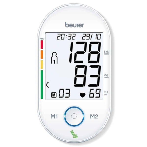 BEURER BM55 Blood Pressure Monitor