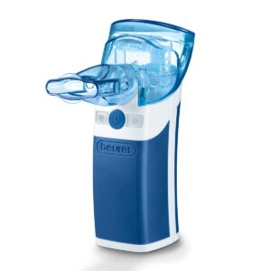 BEURER IH 50 Portable Ultrasonic Nebulizer