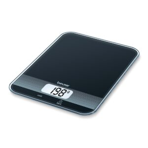 BEURER KS 19 Kitchen Scale Black