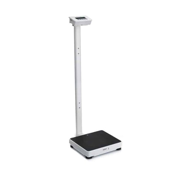 CHARDER MS4970 w HM-201M Adult Scale with Height Rod