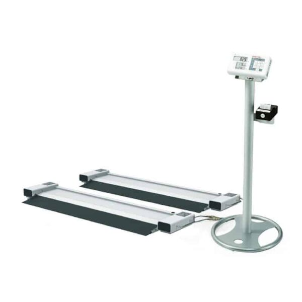 CHARDER MS6001 Bed Scale