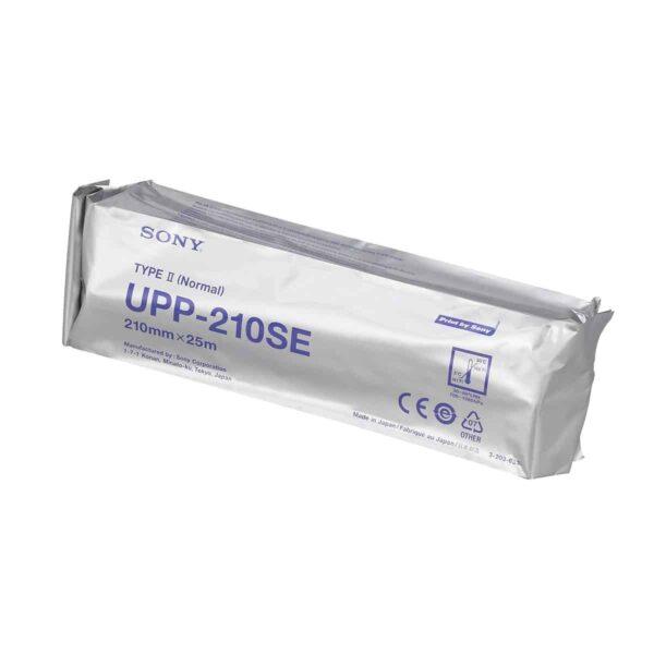 SONY UPP-210SE Printing Sheet For Video Printer (Polypropylene)