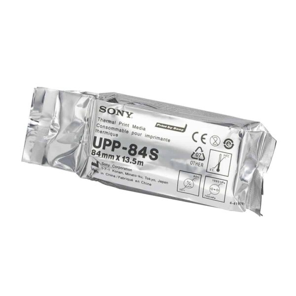 SONY UPP-84S C WW Printing Sheet(Pp) (Thickness 0.085mm) (Cellular) (Made In China)