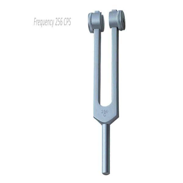 Spirit CK-901 Tuning Fork, 256 cps