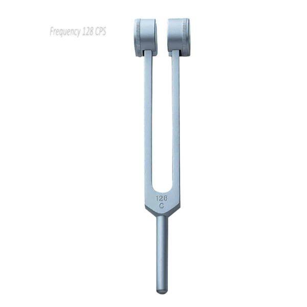 Spirit CK-902 Tuning Fork, 128 cps