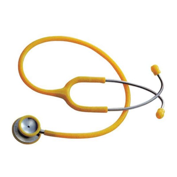 Spirit CK-S601PF Deluxe Series Adult Dual Head Stethoscope
