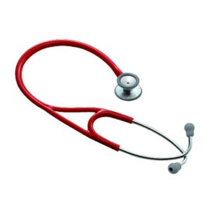 Spirit CK-S747PF Deluxe Series Cardiology Stethoscope
