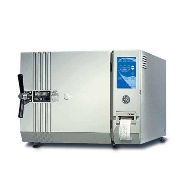 Tuttnauer 3870E Fully-Auto Sterilizer 85L Without Printer