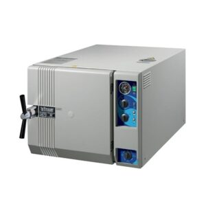 Tuttnauer 3870M Semi-Auto Sterilizer 85L Without Printer