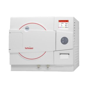 Tuttnauer ELARA 9D Fully-Auto Sterilizer 19.8L Without Printer