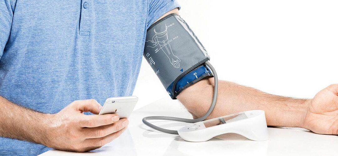 Beurer BM 55 Upper Arm Blood Pressure Monitor