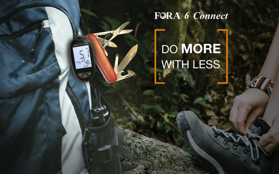FORA 6 Connect Introduction